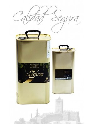 Gourmet Extra Virgin Olive Oil 5 liters