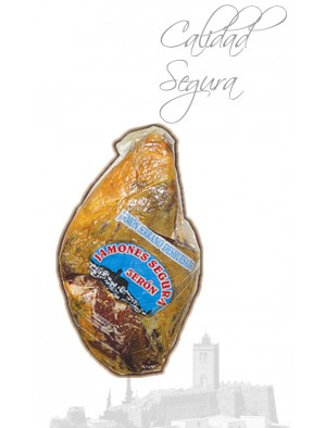 Boneless Gold Label Serrano Ham